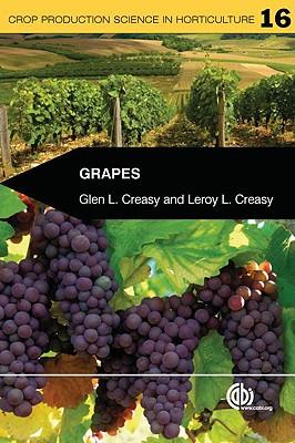 Grapes By Creasey, G. I./ Creasey, L. L.